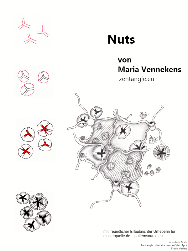 Maria Venekens Nuts