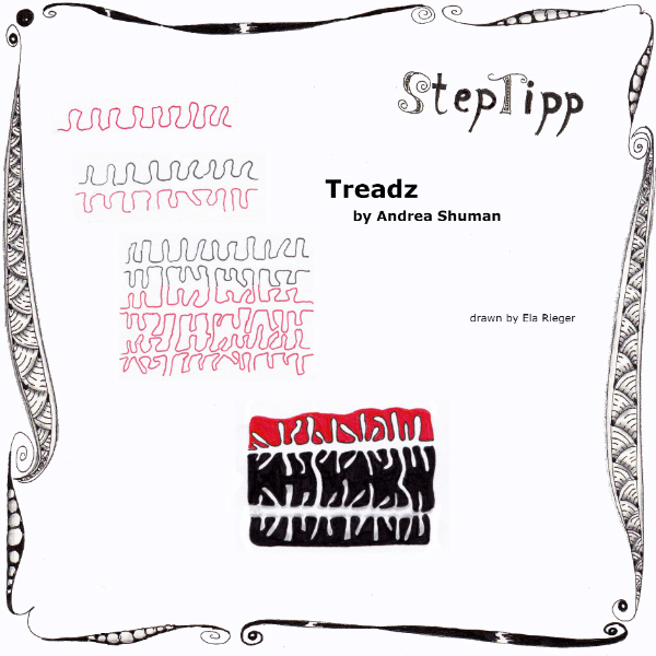 treatz StepTipp 600